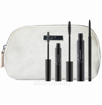 Glo Skin Beauty Eye Beauty Collection with Bag - 4 pcs