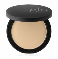 Glo Skin Beauty Pressed Base - Golden Dark - 0.31 oz (201-1-137)