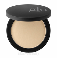 Glo Skin Beauty Pressed Base - Golden Medium - 0.31 oz (200-1-136)