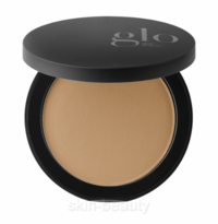 Glo Skin Beauty Pressed Base - Honey Dark - 0.31 oz (200-1-141)