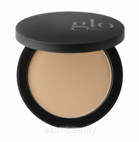 Glo Skin Beauty Pressed Base - Honey Medium - 0.31 oz (200-1-140)