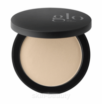Glo Skin Beauty Pressed Base - Natural Medium - 0.31 oz (200-1-147)