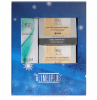 Glymed Plus Luxury Infusion Kit - 3 pcs