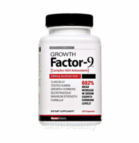 Growth Factor-9,  120 cap.