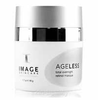 Image Skincare Ageless Total Overnight Retinol Masque - 1.7 oz (A-108N)
