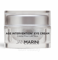 Jan Marini Age Intervention Eye Cream - 0.5 oz (A0120)