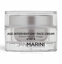 Jan Marini Age Intervention Face Cream - 1 oz (A0651)