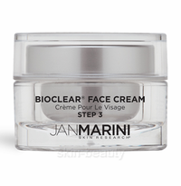 Jan Marini Bioclear Face Cream - 1 oz (B0014)