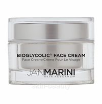 Jan Marini Bioglycolic Face Cream - 2 oz (B0008)