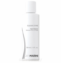 Jan Marini Clean Zyme Face Cleanser - 4 oz