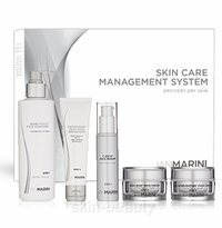 Jan Marini Dry/Very Dry Skin Care Management System - 5 pcs (S0140K)