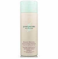 June Jacobs Radiant Refining Exfoliating Powder - 2.6 oz