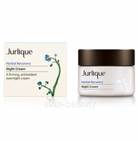 Jurlique Herbal Recovery Night Cream - 1.7 oz (106800)