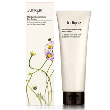 Jurlique Moisture Replenishing Day Cream - 4.3 oz (102500)