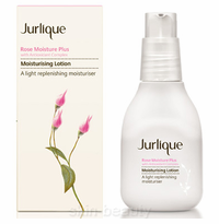 Jurlique Rose Moisture Plus Moisturising Lotion - 1.7 oz (108000)