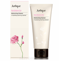 Jurlique Rose Moisture Plus Moisturizing Cleanser - 2.8 oz (107300)