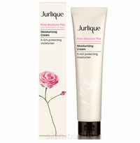 Jurlique Rose Moisture Plus Moisturizing Cream - 1.4 oz (107500)