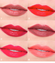 Lip Make-up