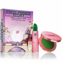 Lipstick Queen Frog Prince Story Duo - 2 pcs