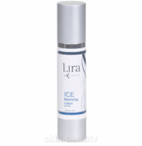 Lira Clinical ICE Balancing Lotion with PSC - 1.69 oz