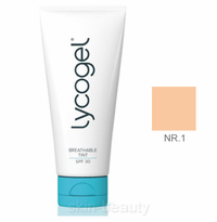 Lycogel Breathable Tint SPF 30 NR.1 - 1 oz