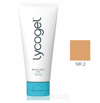 Lycogel Breathable Tint SPF 30 NR.2 - 1 oz