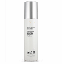 M.A.D Skincare Brightening Cleanser - 6.75 oz (500150)