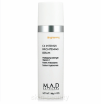 M.A.D Skincare C4 Intensiv Brightening Serum - 1 oz (500608)