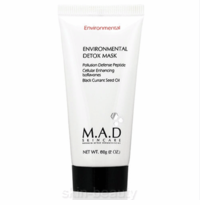 M.A.D Skincare Environmental Detox Mask - 2 oz (200915)
