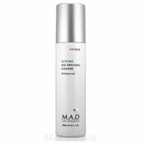 M.A.D Skincare Glycolic Age Diffusing Cleanser - 6.75 oz (100350)