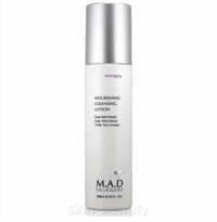 M.A.D Skincare Nourishing Cleansing Lotion - 6.75 oz (100250)