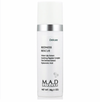 M.A.D Skincare Redness Rescue - 1 oz (400508)