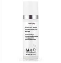 M.A.D Skincare Saturday Night Transformation Primer - 1 oz (700308)
