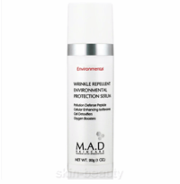 M.A.D Skincare Wrinkle Repellent Environmental Protection Serum - 1 oz (200408)