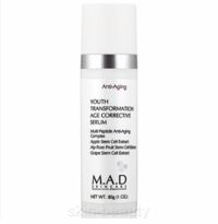 M.A.D Skincare Youth Transformation Age Corrective Serum - 1 oz (100808)