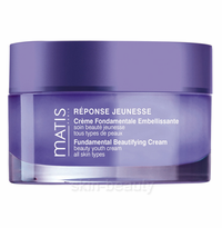 Matis Paris Fundamental Beautifying Cream - 1.69 oz