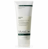 Murad Man Cleansing Shave - 6.75 oz