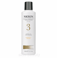 Nioxin System 3 Scalp Therapy Conditioner - 5.07 oz
