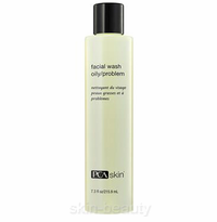 PCA Skin Facial Wash Oily/Problem - pHaze 1, 7 oz
