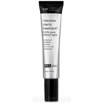 PCA Skin Intensive Clarity Treatment - 1 oz