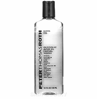 Peter Thomas Roth Glycolic Acid 3% Facial Wash -  8.5 oz