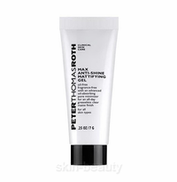 Peter Thomas Roth Max Anti-Shine Mattifying Gel Travel Size - 0.25 oz