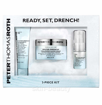 Peter Thomas Roth Ready Set Drench Kit - 3 pcs