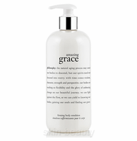 Philosophy Amazing Grace Firming Body Emulsion - 16 oz