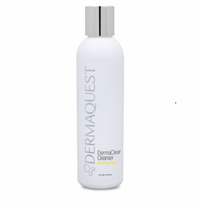 Promo - DermaClear Cleanser by DermaQuest - 6 oz