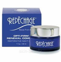 Repechage Opti-Firm Renewal Complex Night Cream - 1 oz (RR41)