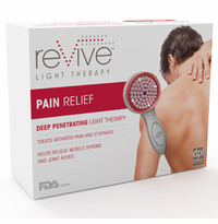 reVive Light Therapy Clinical Pain Relief Treatment (RVPNSYS)