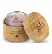 Shira Shir-Organic Pure Cherry Clay Mask - 1.7 oz
