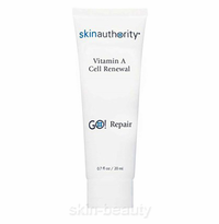Skin Authority Vitamin A Cell Renewal-GO - 0.7 oz