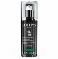 Sothys Detoxifying Anti-Free Radical Youth Serum - 1.01 oz